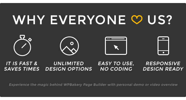 WPBakery Page Builder for WordPress - 4