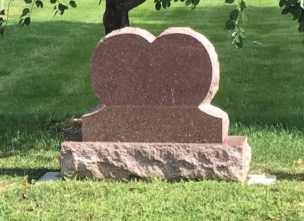 Headstones and Grave Markers