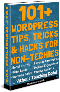 101+ WordPress Tips, Tricks & Hacks For Non-Techies