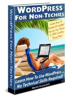 WordPress For Non-Techies