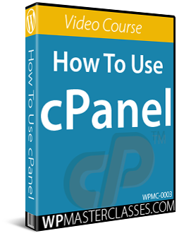 How To Use cPanel