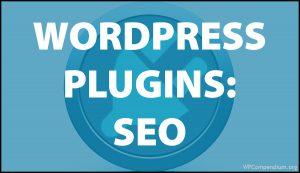 WordPress Plugins: SEO
