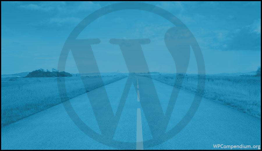 WordPress Overview - WPCompendium.org