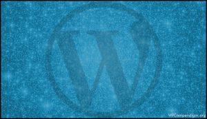 WordPress Optimization Tutorials - WPCompendium.org