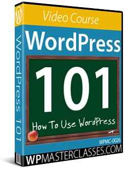 WordPress 101: How To Use WordPress