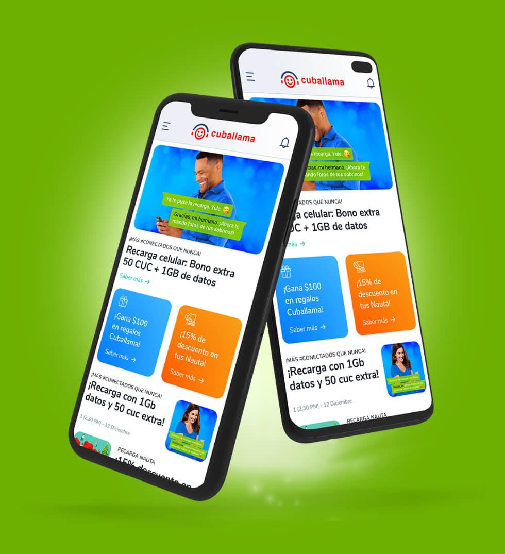 App de Cuballama