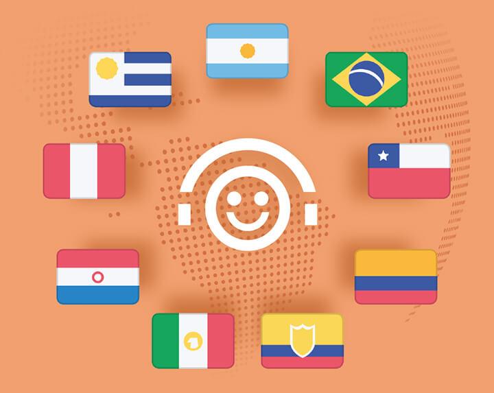 Formas de pago en latinoamérica