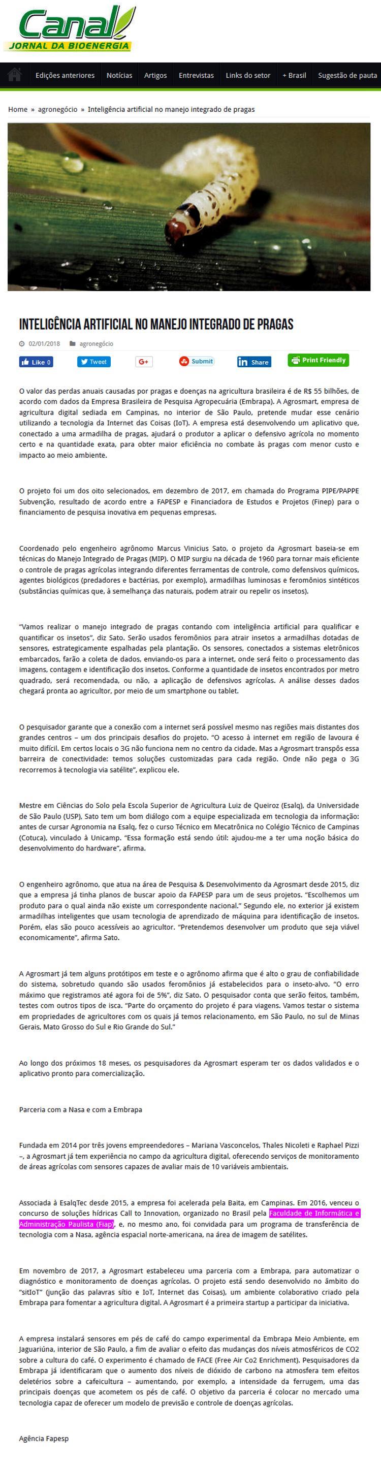 0102-Portal Canal Jornal da Bioenergia