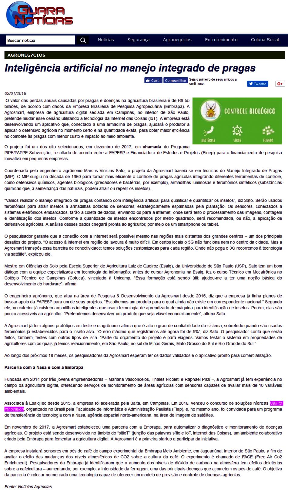 0102- Portal Guara Notícias