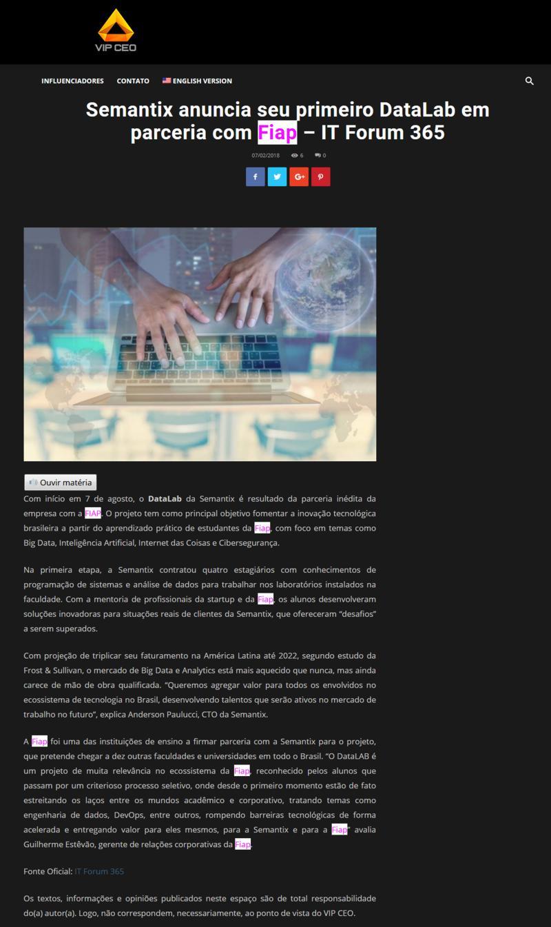 0207- Blog Vip CEO