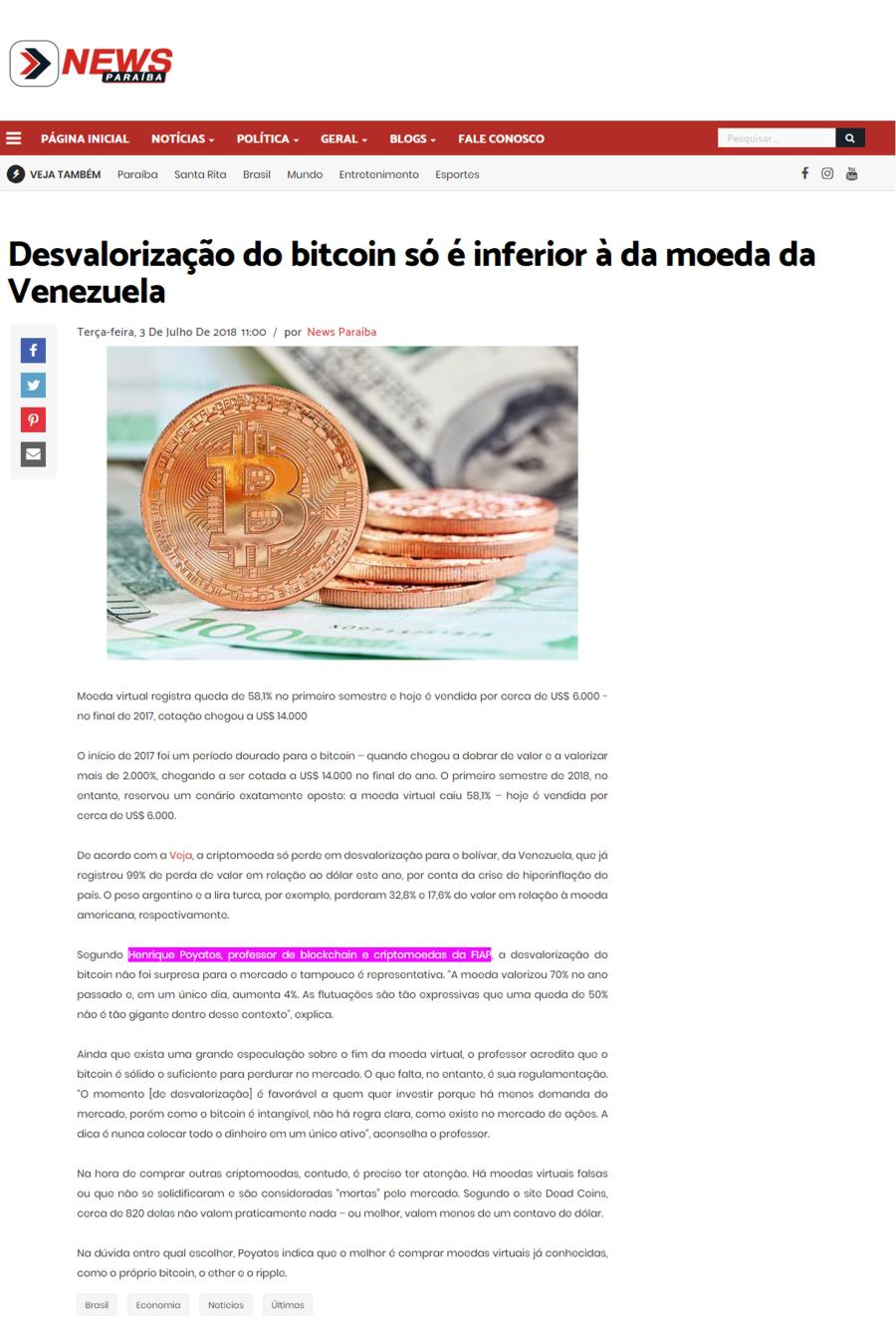 0703- Portal Paraíba News