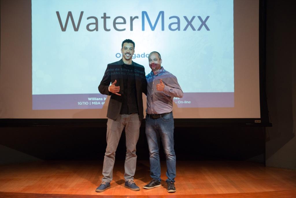 Water Maxx