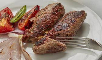 Gastronomía Medio Oriente