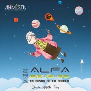 Misión Alfa