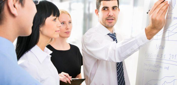 Claves para diferenciarse en la industria de Servicios Profesionales