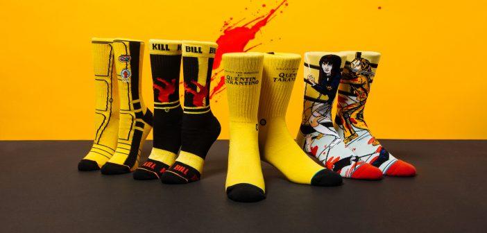Stance pone a Tarantino a tus pies: la mejor colaboración del 2019