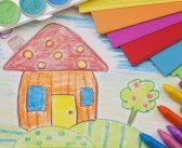 ¿Sabías que existen diferentes tipos de crayones? ¡Checa esto!