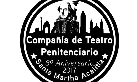 Teatro Penitenciario gana Premio Ciudad de México