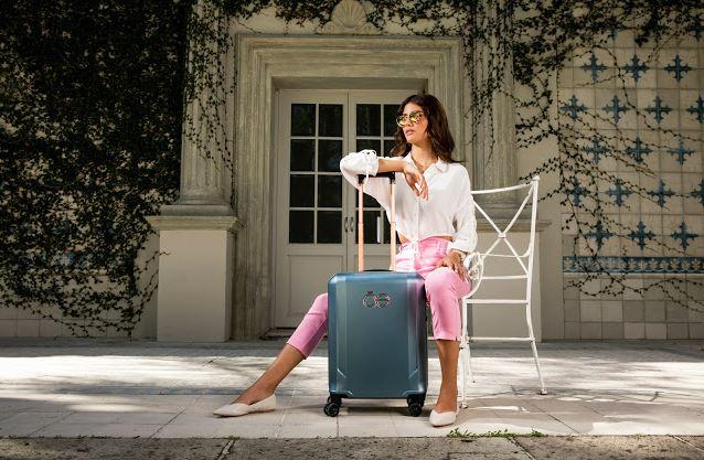 equipaje de mano