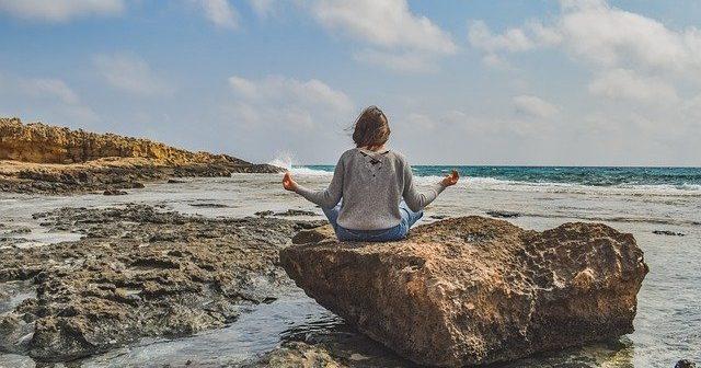 Lo que nadie te dijo de la meditación