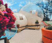 Glamping Amate: Duerme bajo el cielo de Huamantla