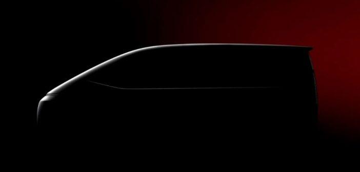 STARIA: un vehículo con diseño premium y futurista