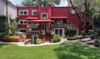Casa Coyoacán