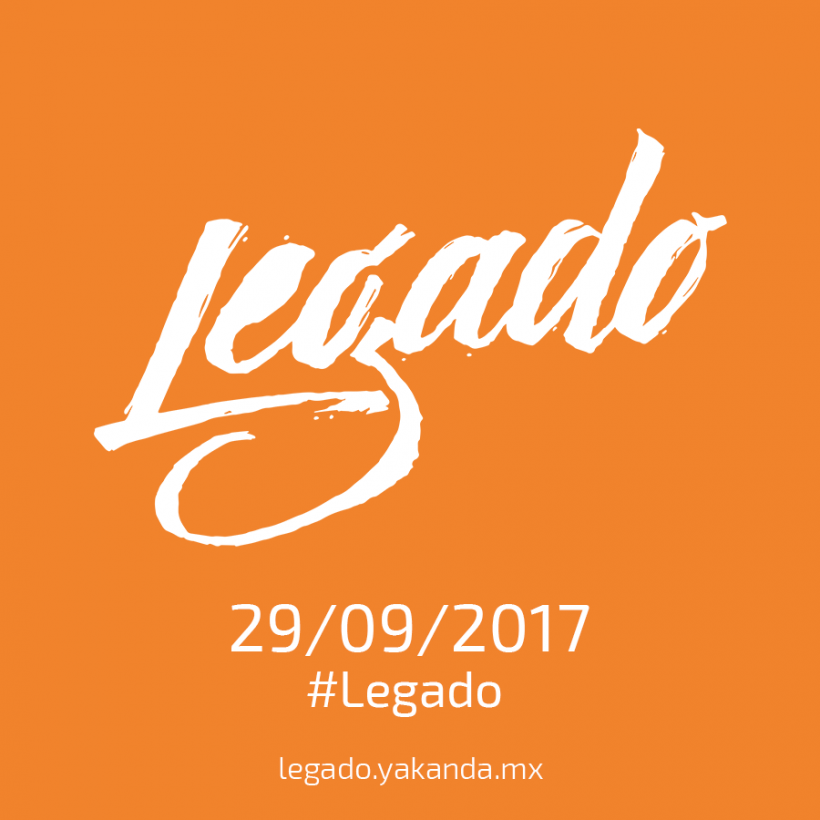 Logotipo de Legado documental
