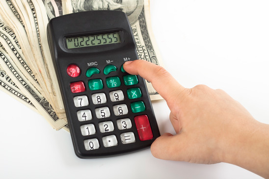 Improve Your Life by Controlling Your Expenses