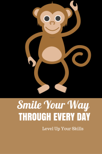 Smile Your Way Through Every Day