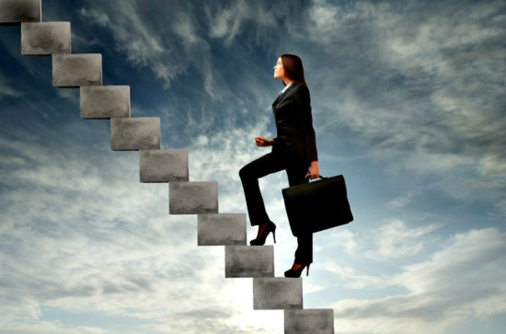 how to find career advancement opportunities to increase