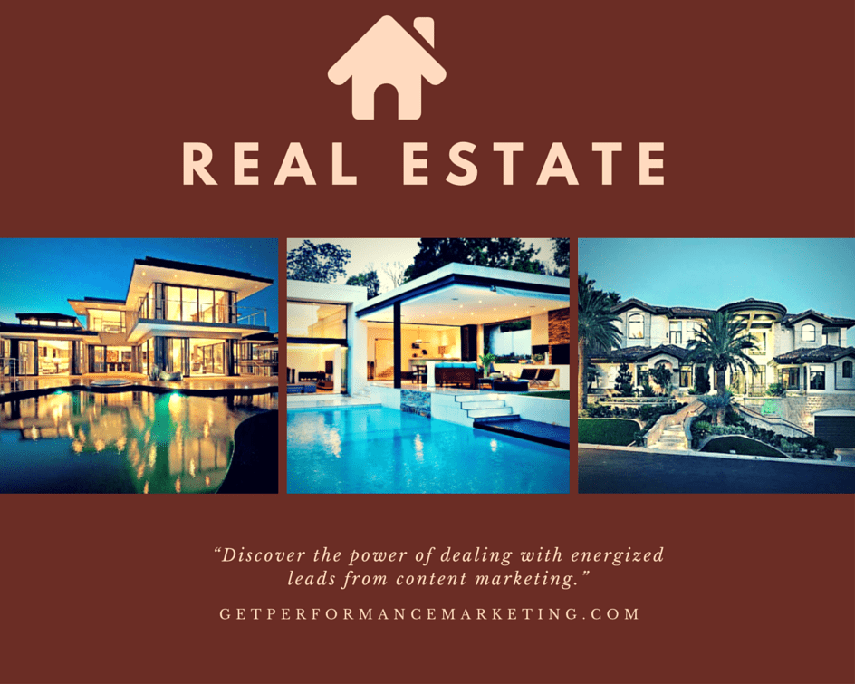 Get More Qualified Leads for Your Real Estate Business With Real Estate Digital Marketing