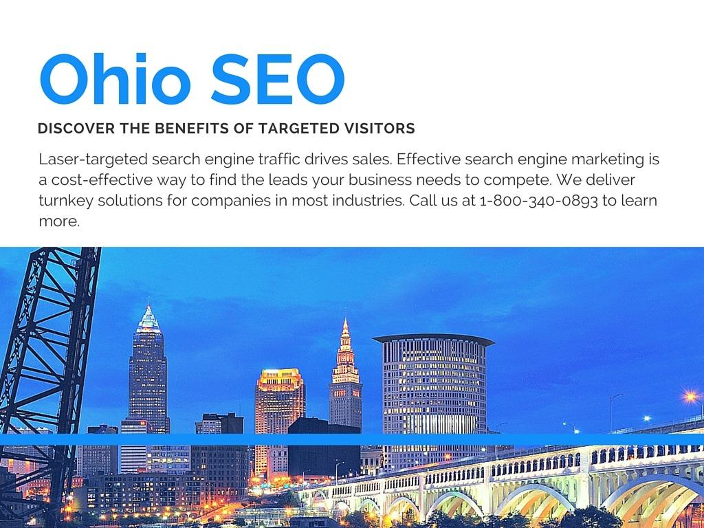 Effective Ohio SEO Services