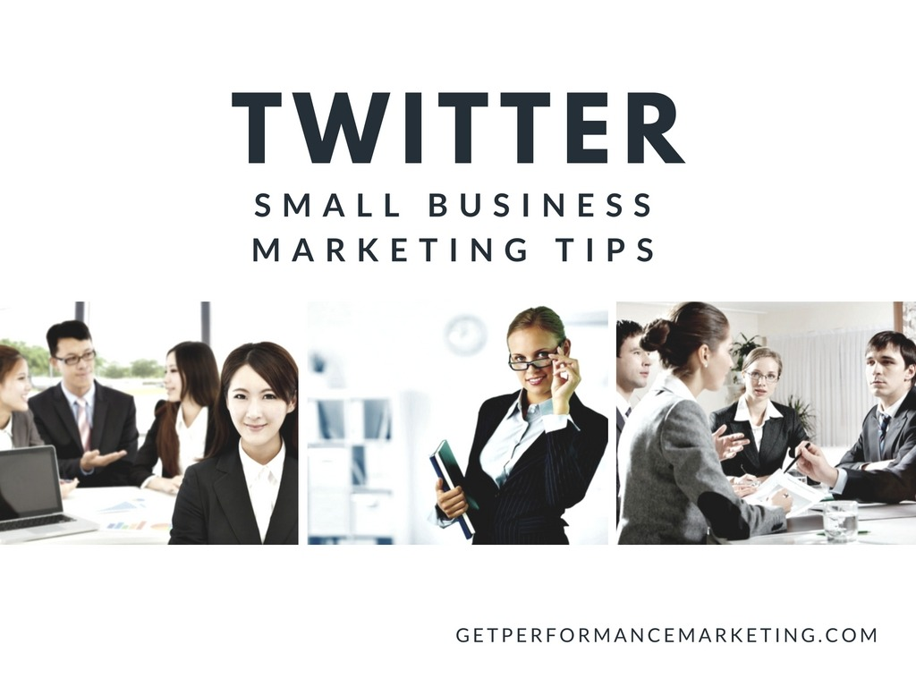 Get Moving with These Twitter Small Business Marketing Tips