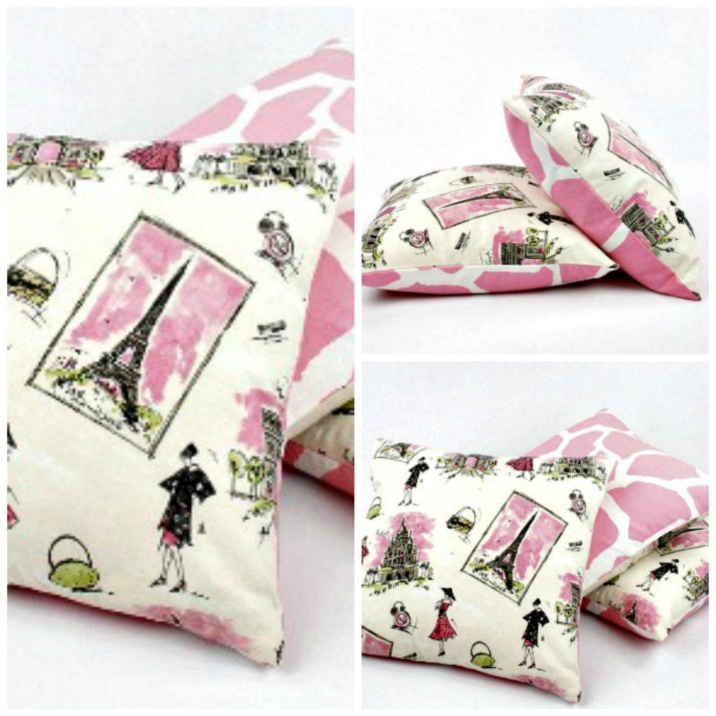 Designer Throw Pillows