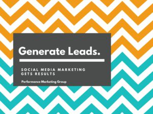 Generate Leads on Twitter, Facebook, and LinkedIn