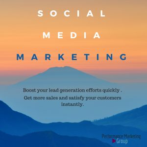 Amplify Your Lead Generation Program with SMM