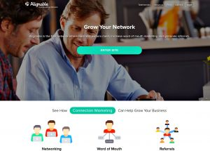 Alignable Is a Growing Social Network for Businesses
