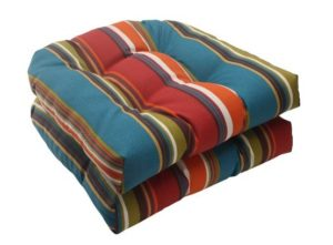 Outdoor Seat Cushions Come in All Styles