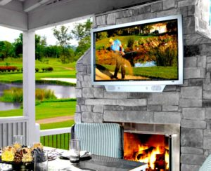 Entertain Your Guests Outdoors