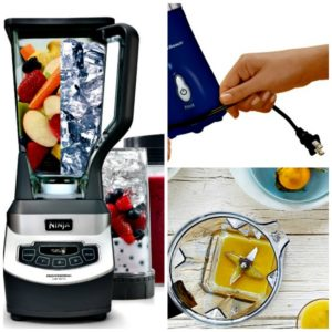 A professional blender is a perfect addition to your kitchen for Kitchen perfected blender