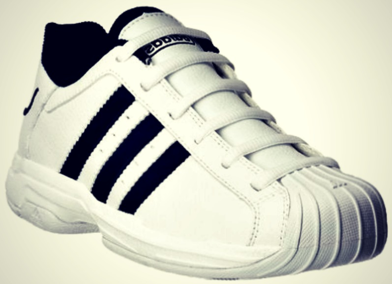 e1facfe00ea Adidas Superstar 2G Shoes Help Make You Better at Your Sport ...