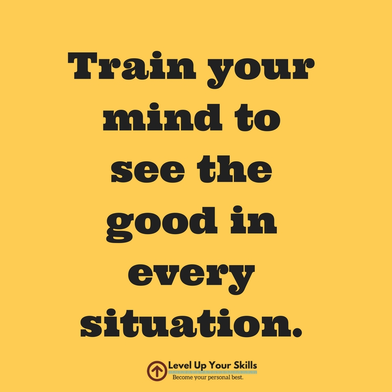 The Power of Your Mind Is Transformative