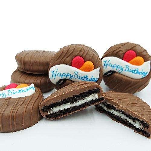 A Chocolate Birthday Gift That Just About Everyone Will Love