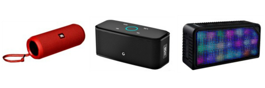 Bluetooth Speakers Breathe Life To Your Favorite Music!