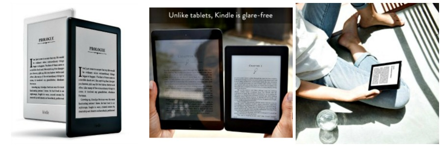 The Newest Kindle Reader Makes Reading a Pleasure!