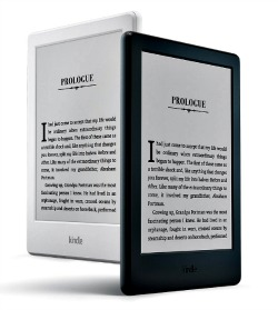 Read Easy With Kindle