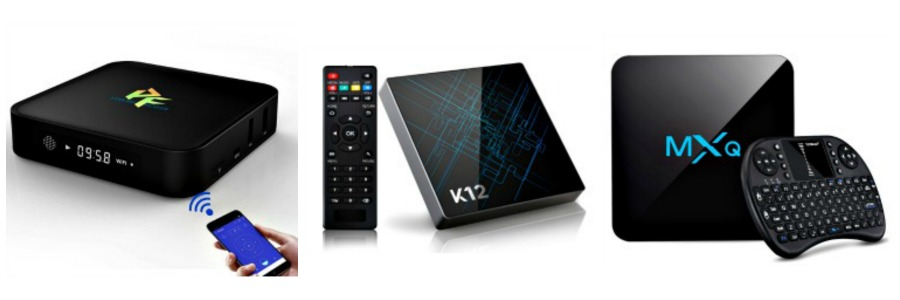 The Best Android TV Box Breaks The Ties of Conventional TV Viewing