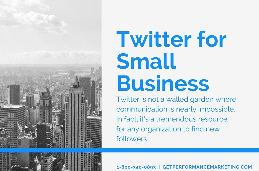 Twitter Remains a Critical Small Business Marketing Channel