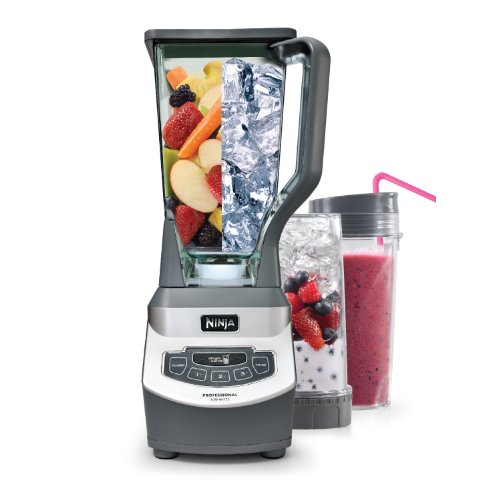 Ninja Professional Blender Helps People Establish a Healthy Diet
